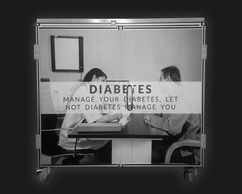 Mobile Diabetes Management