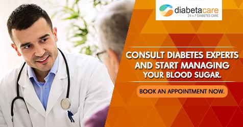 Diabetes Centre in Kochi